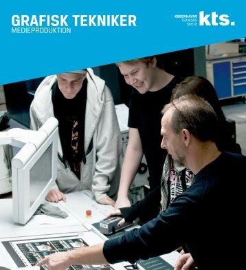 GRAFISK TEKNIKER