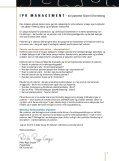 IPR Management - IBC Euroforum - Page 3