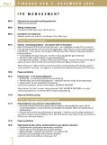 IPR Management - IBC Euroforum - Page 4