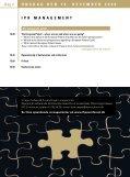 IPR Management - IBC Euroforum - Page 7
