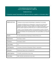 informacion detallada del curso en formato pdf - FMV