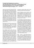 Rundbrief - Arbeitskreis für Wirtschafts- und Sozialgeschichte ... - Seite 7
