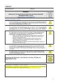 Bewertungsformular für Gutachter - KIRAS Sicherheitsforschung - Page 7