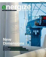 energize renewables – issue 03-2011 - GL Group
