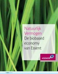 Natuurlijk Vermogen - Biobased Economy Magazine