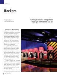 Rockers - Lume Arquitetura
