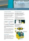 Download Brochure - Ammann Equipment - Seite 2