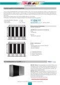 Technische Preisliste Kapitel 07 - 2012/04 - Giesen GmbH ... - Seite 3