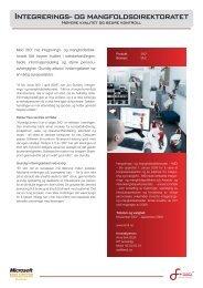 Integrerings- og mangfoldsdirektoratet.pdf - Software Innovation