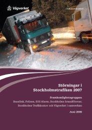 Störningar i Stockholmstrafiken 2007 (pdf-fil, 6,77 MB)