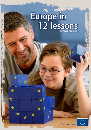 Europe in 12 lessons - the European External Action Service - Europa