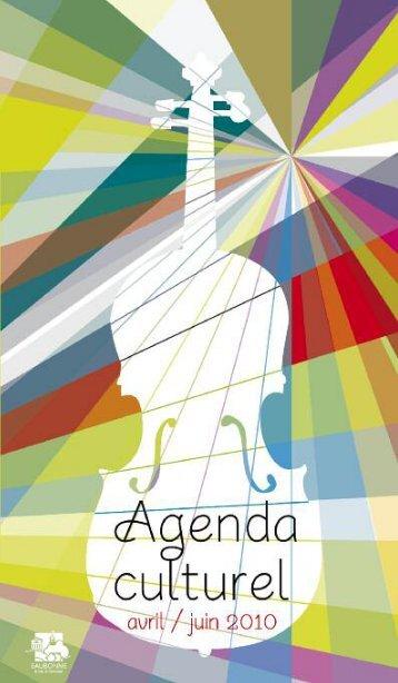 Eaubonne agenda culturel - Vallée d'Art