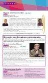 Eaubonne agenda culturel - Vallée d'Art - Page 7
