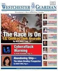 October 18, 2012 - WestchesterGuardian.com