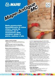 MAPE-ANTIQUE MC - Crocispa.it