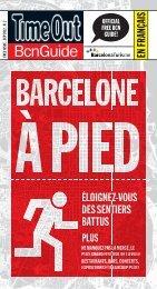 Septembre 2012 - Turisme de Barcelona