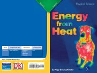 Energy from Heat
