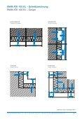 Schnittzeichnung BWM ATK 100 KL - Gasser Fassadentechnik - Seite 4