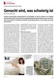 Naturstein - Luchsinger & Partner GmbH