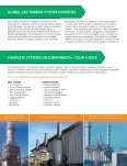 Gas Turbine inleT and exhausT sysTems - Universal - Page 2