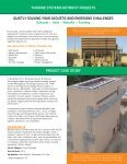 Gas Turbine inleT and exhausT sysTems - Universal - Page 3