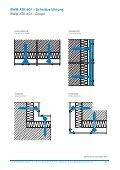 Schnittzeichnung BWM ATK 601 - Gasser Fassadentechnik - Seite 3