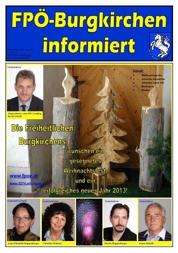 Weihnachtspostwurf 2012.pdf - Burgkirchen