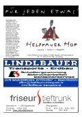 Weihnachtspostwurf 2012.pdf - Burgkirchen - Page 4