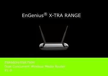 ESR750H600H UG - Engenius - index