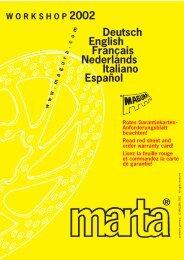 Jahr: 2002 - Produkte - Magura