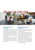 FÃœR SIE EIN TEAM SEIN - Gasser Fassadentechnik - Seite 5