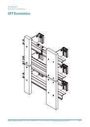 GFT Economica - Gasser Fassadentechnik