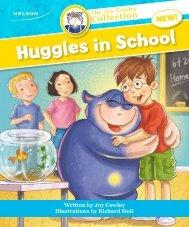 Huggles in School - Nelson Education