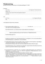 2008_04_04_Foerdervertrag_01.pdf - IG Metall NRW
