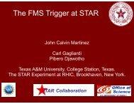 presentation - Texas A&M University