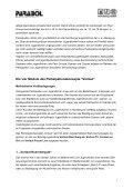 Partizipation: Kurzkonzept - Medienzentrum Parabol - Page 3