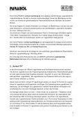 Partizipation: Kurzkonzept - Medienzentrum Parabol - Page 4