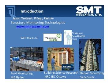 BCIT Moisture Measurement Lab Oct 2007.pdf - SMT Research