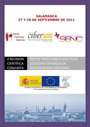 programa - XIV Congreso Nacional de la Sociedad Española de ...