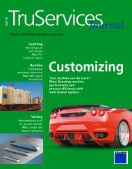 TruServices Journal 02/10