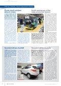 Firemní zpravodaj (ke stažení v pdf) číslo 53/Říjen2012 - HYUNDAI ... - Page 4