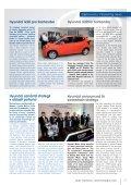 Firemní zpravodaj (ke stažení v pdf) číslo 53/Říjen2012 - HYUNDAI ... - Page 7