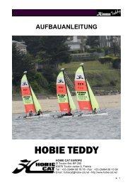 HOBIE TEDDY - Hobie-cat