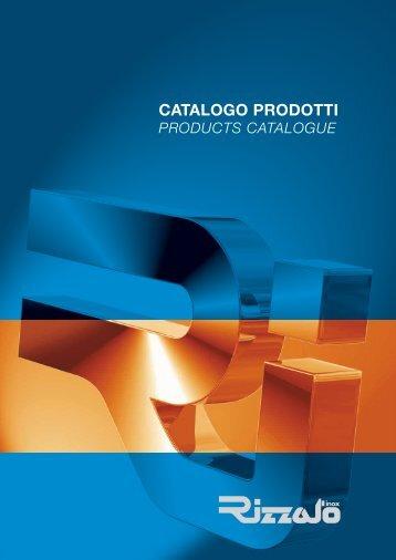 Catalogo Rizzato Inox - Roffia