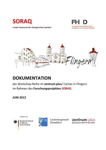 soraq - FH D - Fachhochschule Düsseldorf