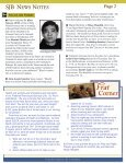 SJB NEWS NOTES - Holy Name Province - Page 2