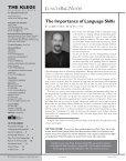 Kleos Winter 2008 - Alpha Phi Delta Foundation - Page 2