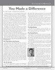 Kleos Winter 2008 - Alpha Phi Delta Foundation - Page 3