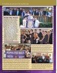 Kleos Winter 2008 - Alpha Phi Delta Foundation - Page 4