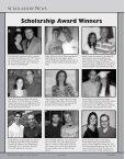 Kleos Winter 2008 - Alpha Phi Delta Foundation - Page 6